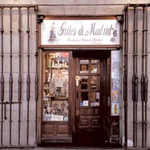 Foto de portada Gritos De Madrid