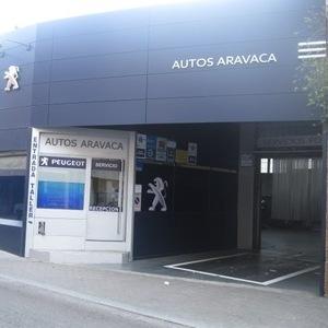 Foto de portada Autos Aravaca