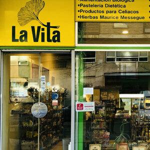 Foto de portada La Vita