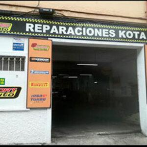 Foto de portada Reparaciones Kota