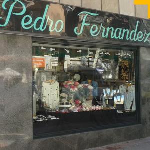 Foto de portada Regalos Pedro Fernández