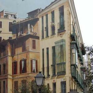 Foto de portada Hotel Ateneo Puerta del Sol