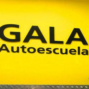 Foto de portada Autoescuela Gala - Barajas