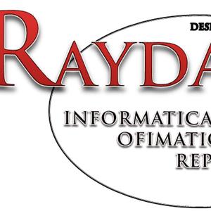 Foto de portada Rayda