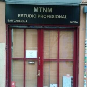 Foto de portada María Teresa Navarro Martín