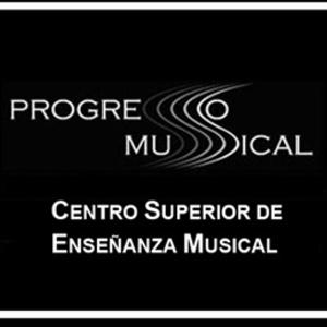 Foto de portada Progreso Musical
