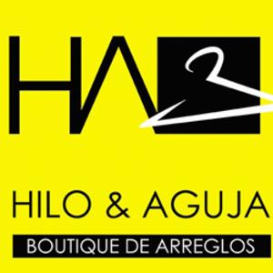 Foto de portada Hilo y Aguja - Boutique de arreglos y tintorería