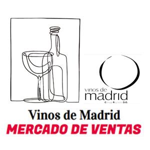 Foto de portada Vinos de Madrid Mercado de Ventas