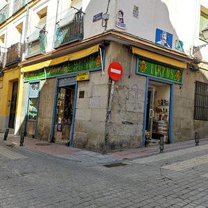Foto de portada Libros A. Hernández