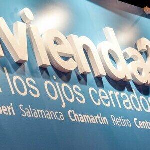 Foto de portada Vivienda² - Castellana