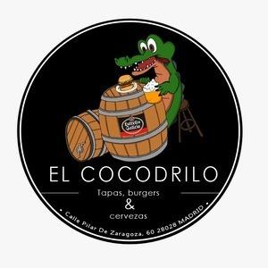 Foto de portada El Cocodrilo