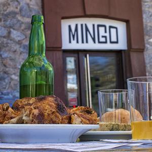 Foto de portada Casa Mingo