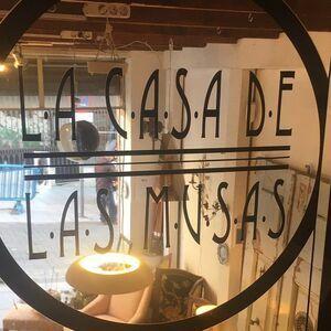 Foto de portada La Casa de las Musas
