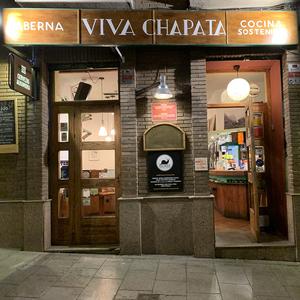 Foto de portada Viva Chapata