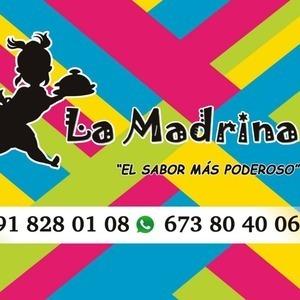 Foto de portada Restaurante La Madrina