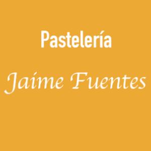 Foto de portada Pastelería Jaime Fuentes