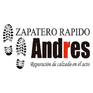 Foto de portada Zapatero Rápido Andrés