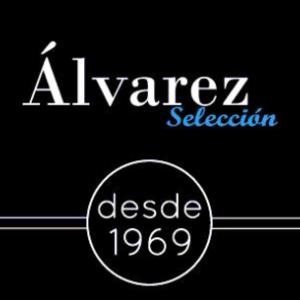Foto de portada Álvarez Selección