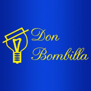 Foto de portada Don Bombilla