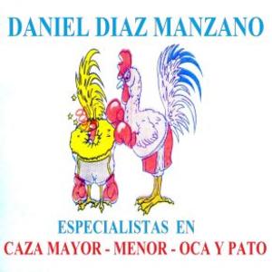 Foto de portada Pollería Daniel Díaz