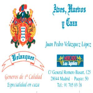 Foto de portada Pollería Juan Pedro Velázquez