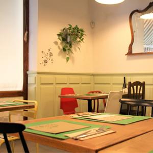 Foto de portada Buenas y Santas Restaurante