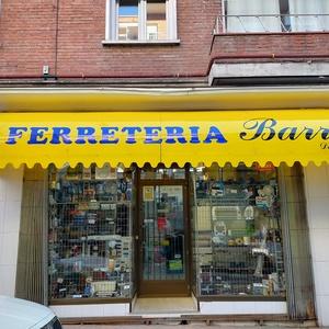 Foto de portada Ferretería Barrio