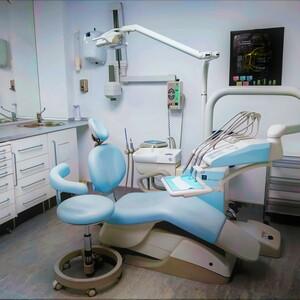 Foto de portada CBA Clínica Dental