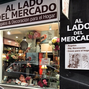 Foto de portada Al Lado del Mercado