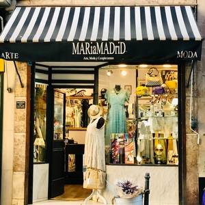 Foto de portada MARiaMADriD