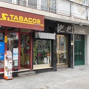 Foto de portada EXP MADRID 763 - El Estanco de la Plaza