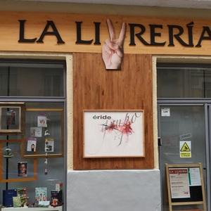 Foto de portada La LiVrería