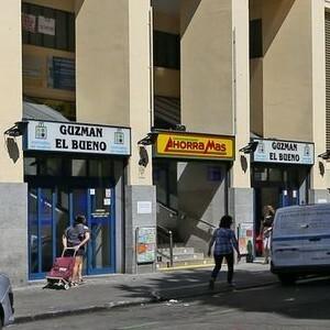Foto de portada Mercado Municipal Guzmán el Bueno