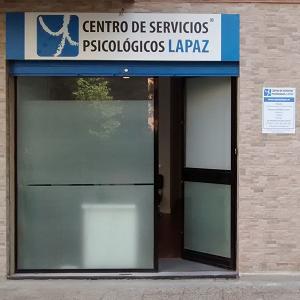 Foto de portada Centro de servicios psicológicos La Paz