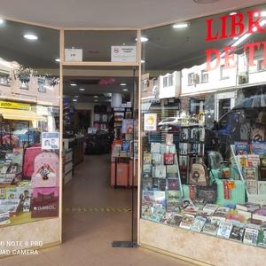 Foto de portada Libreria el Camino Papelería