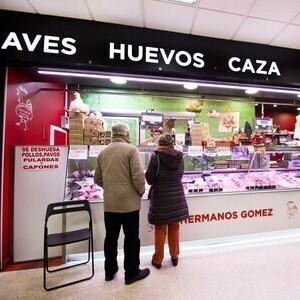 Foto de portada Pollería Hermanos Gómez