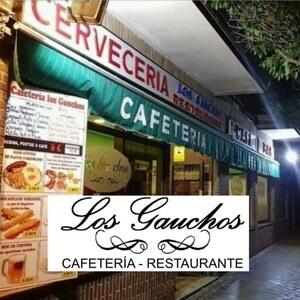 Foto de portada LOS GAUCHOS