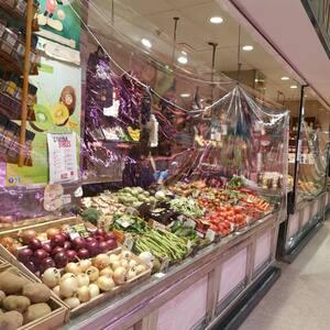 Foto de portada Frutas y Verduras Ramos