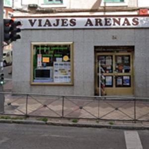 Foto de portada Viajes Arenas S.A
