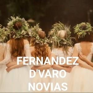 Foto de portada FERNANDEZ D'VARO NOVIAS