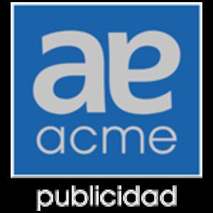 Foto de portada ACME PUBLICIDAD