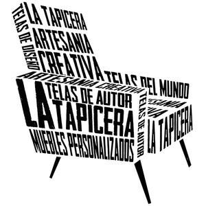 Foto de portada LA TAPICERA