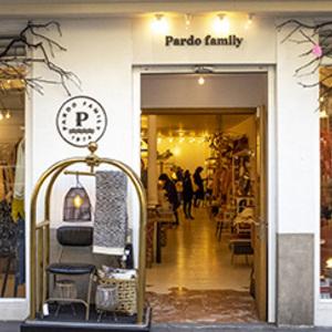 Foto de portada Pardo-Family