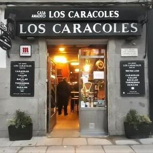 Foto de portada CASA AMADEO LOS CARACOLES