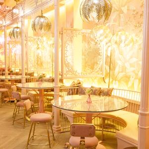 Foto de portada Bloom -Salvador Bachiller Restaurantes