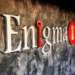 Foto de portada Juego Enigma Madrid