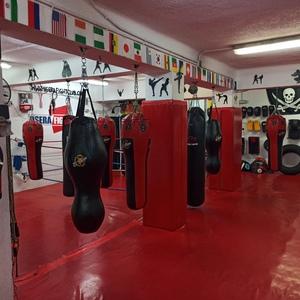 Foto de portada Gimnasio escuela Usera fight club