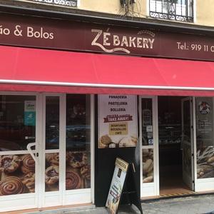 Foto de portada Zé Bakery