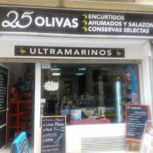 Foto de portada 25olivas