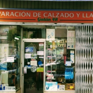 Foto de portada Zapatería galan